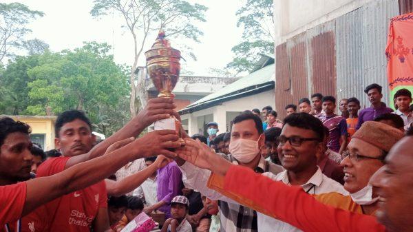 রাঙ্গাবালীতে স্বাধীনতা দিবস উপলক্ষে ঐতিহ্যবাহী কাবাডি খেলা অনুষ্ঠিত