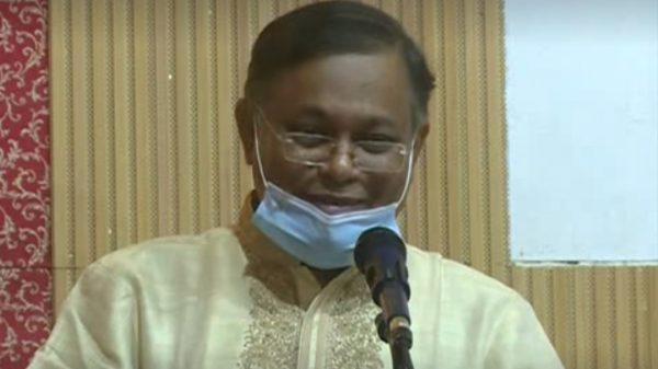 বঙ্গবন্ধুর ৭ই মার্চের ভাষণের মাধ্যমে নিরস্ত্র বাঙালি সশস্ত্র বাঙালিতে রূপান্তরিত হয়েছিল -তথ্যমন্ত্রী