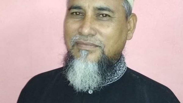 এবি পার্টি কেন্দ্রীয় নেতা এরশাদ হোসেন সাজুর ইন্তেকাল