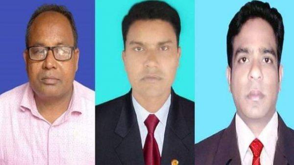 সুন্দরগঞ্জ প্রেসক্লাবের কমিটি গঠন সম্পন্ন