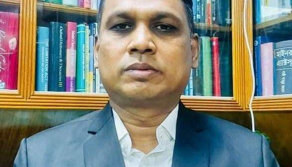 ইউআইটিএস বিশ্ববিদ্যালয় -এর আইন অনুষদের ডিন হিসেবে নিয়োগ পেলেন ড. আব্দুল মান্নান ভূঁইয়া: